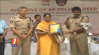 Health Check ups to Police By Deep Foundations | iNews