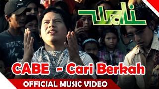 Wali - Cari Berkah [CABE] 3D