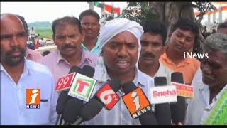 Tribals Grandly Celebrate Dandari Festival in Adivasi Tandas | Adilabad | iNews