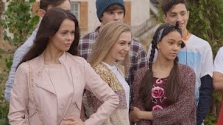 New Disney Stars Talk 'High School Musical' News Video