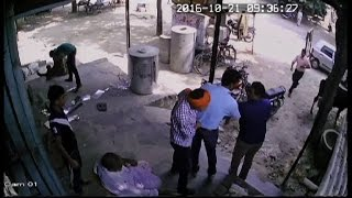एंटी करप्शन विभाग ने लेखपाल को घूस लेते किया गिरफ्तार