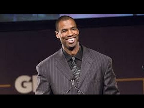 Jason Collins becomes the first openly gay NBA player News Video