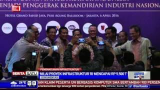 Kadin Indonesia Berharap Swasta Terlibat Proyek Infrastruktur Strategis