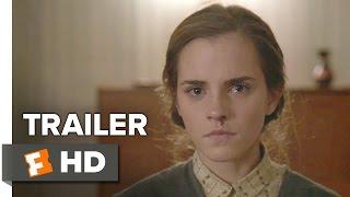 Colonia Official Trailer #2 (2015) - Emma Watson, Daniel Brühl Movie HD