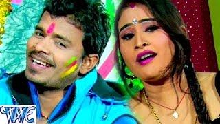 Holi Me Choli Ke Size Bad Kaise Bhail Ha - Rang Dale Da Holi Me - Pramod Premi - Bhojpuri Hot Holi Songs