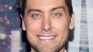 LANCE BASS Says He Was Touched Inappropriately By Pedophile
