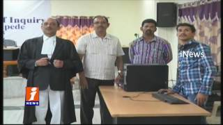 Pushkaralu Stampede | Panel postpones hearing | iNews