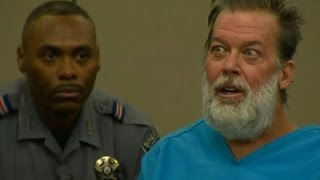 Planned Parenthood Suspect- 'Protect the Babies' News Video