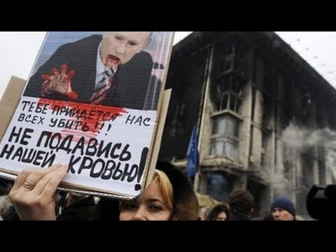 Why Crimea is so dangerous? | Russia- Sanctions? We're just not bothered News Video