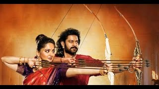 Baahubali 2 – The Conclusion First Look Poster | Devasena is Out