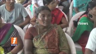 Warangal Traffic Police Conducts Awareness Camp on Drunk and Drive | iNews