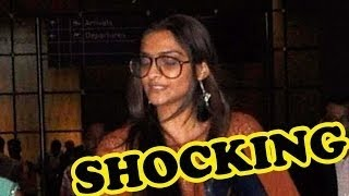 Sonam Kapoor's Unbelievable NEAR DEATH EXPERIENCE
