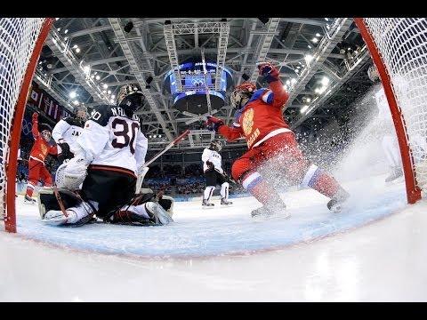 Sochi 2014 Russia beat Norway to reach ice hockey quarters News Video