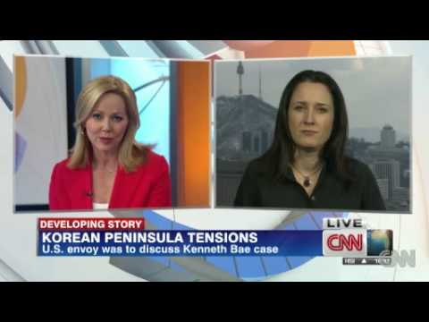 Tension grows on the Korean peninsula News Video