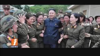 North Korea Vs United States | To Declare A Massive War | iNews