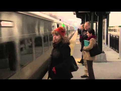 NY Commuters Still Trust Trains After Derailment News Video