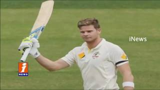 India Vs Australia Test | Indian bowlers Steal The Show | Umesh Yadav Took 3 Wickets | iNews