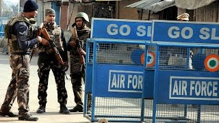 Pathankot Attack: Terrorists carried perfume bottles, investigators confused
