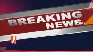 Gangster Nayeem Case SIT Investigates ASP Ravinder Reddy For Two Hours | iNews