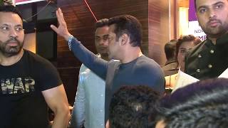 Pn Gadgil 27Th Store Launch In Pune By Superstar Salman Khan