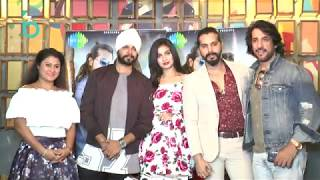 Watch Uncut Hume Tumse Pyar Kitna Song Launch Divya A Video