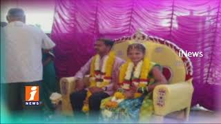 Bride Commits Suicide Over Dowry Harassment in Velpur Mandal | Nizamabad | iNews