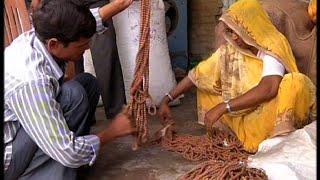 गांव जहां रुद्राक्ष ने महिलाओं को दिया व्यवसाय