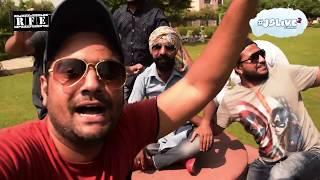 Shikanjvi Latest Punjabi Song Leaked (Live) | #JSLive2 | Punjabi Funny Comedy Scenes 2017