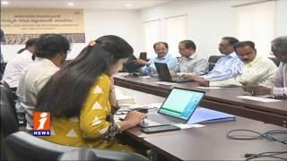 Govt Media Adviser Parakala Prabhakar Meeting With Amaravathi Experts   iNews