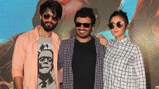 Raitaa Phail Gaya| Shaandaar | Shahid And Alia