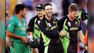 Aus vs Pak, Mohali: Pakistan out of ICC World T20 2016