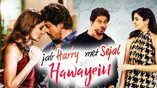 Jab Harry Met Sejal's Hawayein Song First Look, Shahrukh To Launch Hawayein song