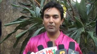 """Swarg"" Bhojpuri Film - On Location Shoot - Aditya Mohan - Bhojpuri Heroin ! Priya Sharma"