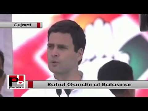 Rahul Gandhi - BJP must have gone through our history
