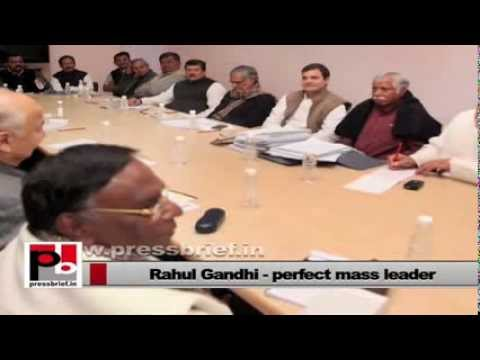 Rahul Gandhi is a perfect PM candidate; will take India to new heights
