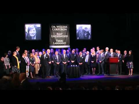 Holder- Americans Stand With KC Mourners News Video