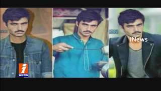 Handsome Chai wala Turns Model In Pakistan   iNews