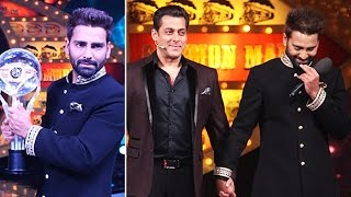 Bigg Boss 10 Winner Manveer DONATES Rs 20 LAKH To Salman's Being Human
