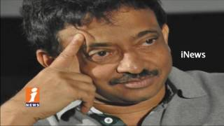 RGV Target Telugu Top Stars   Tweets About Prabhas   iNews