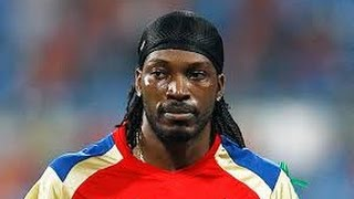 WI VS ENG Chris Gayle smashes fastest World Twenty20 ton
