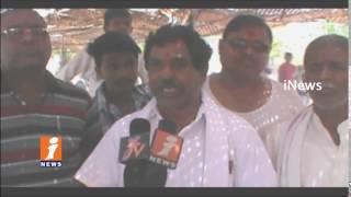 Bodrayi Ceremony In Bhasanthipuram Village   Yadadri District   iNews