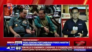 Peringatan Hari Pers Nasional di Lombok