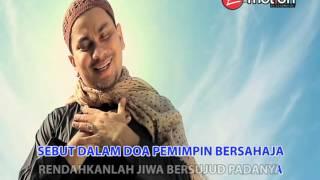 Tompi - Ramadhan Berbagi (Official Karaoke)