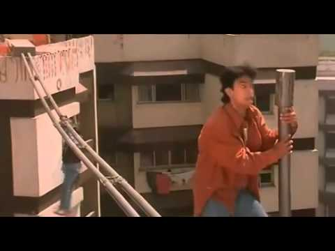 Ishq Ram Ram Ram Scene With English Subtitles - Aamir Khan, Ajay Devgn, Kajol - Bollywood Movie Comedy Scene