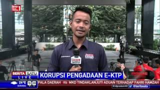 Wamenkeu Era SBY Diperiksa KPK Terkait Dugaan Korupsi e-KTP