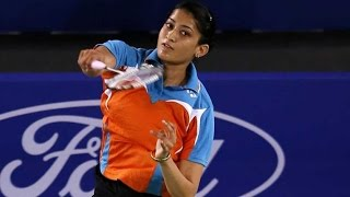 Manu Attri-Ashwini Ponnappa Reach Main Draw of New Zealand Open Sports News Video
