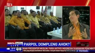 Dialog: Parpol Dompleng Ahok? #3