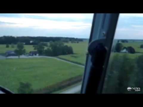 Small Plane Crashes in Michigan News Video