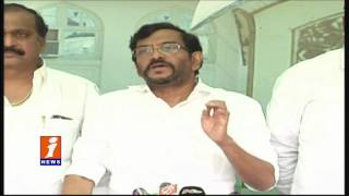 Somireddy Chandra Mohan Reddy Complaints On Kakani Govardhan Reddy To Speaker | iNews