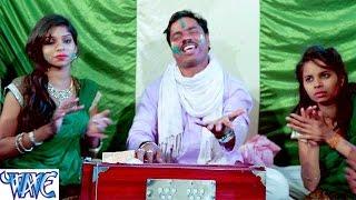Jabse Milal Ba Bhatar Sejiya Pe Chate - Ziddi Holi - Jogindra Ziddi - Bhojpuri Hot Holi Songs